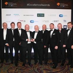 Páirc Uí Chaoimh, Cork – Overall Project of the Year Winner 2017