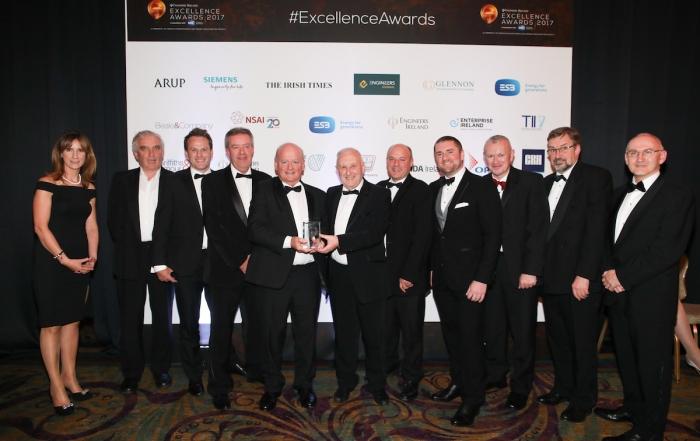 EI Excellence Awards